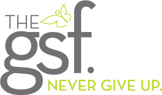 The GSF Foundation logo